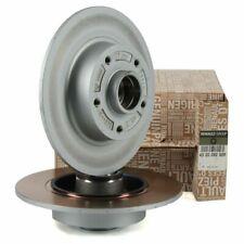 Disque de frein 1 Unités UAT 24.0124-0221.1