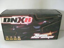 TEAM DURANGO DNX8 KIT AUTO RC 1/8 OFF-ROAD GP
