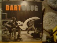 DEREK BAILEY & JAMIE MUIR Dart Drug LP/1981/King Crimson/Larks' Tongues In Aspic
