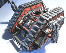 Warhammer 40k Rogue Trader Proteus Land Raider Ork conversion Horus Lot W193