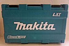 Makita XT269M Tool Box Case Only for Brushless LXT Cordless Combo Kit