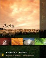Zondervan Illustrated Bible Backgrounds Commentary: Acts (2007, Paperback)