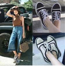 Unbranded Flat (0 to 1/2 in.) Casual Heels for Women