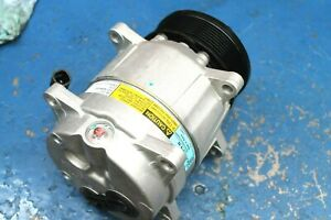 Klimakompressor Kompressor Ferrari 456 550 575 612  204539 Delphi