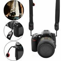 Quick Rapid Shoulder Sling Belt Neck Strap for Camera SLR/DSLR Nikon Canon