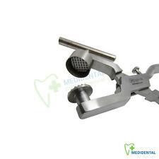 Dental Bone Morselizer Implantology instruments Cracker Best Offers for Students