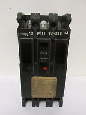 I-T-E E63B090 3 Pole 90 Amp Molded Case Bolt-On Circuit Breaker .... WJ-192