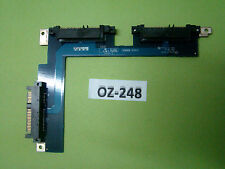 Acer Aspire 7520 7520G Sata connector adapter 2 in 1 #OZ-248