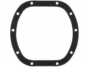 For 1958-1959 American Motors Rambler Axle Housing Cover Gasket Mahle 61989QN