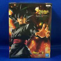 Son Goku Black Dragon Ball Legends Collab Figure Banpresto