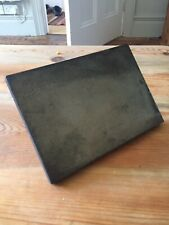 Vintage Engineers Surface Plate Cast Iron Handle