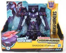 Transformers Shadow Striker New Cyberverse Ultra Action Figure