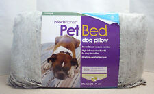 price of Poochplanet Grand Comfort Pet Bed Travelbon.us