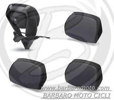 KIT STAFFA SCHIENALE PASSEGGERO + CUSCINO ORIGINALE YAMAHA XMAX X-MAX 300