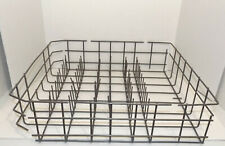 KitchenAid Dishwasher : Lower Dishrack : Gray (W10525646 / W10728159) {P3757}