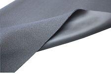 Polsterstoff  3D Netz - MESH  für Taschen, Rucksäcke und mehr - schwarz