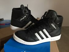 Adidas Pro Conference Black Forum 10 superstar top ten White Rivalry Snake Skin