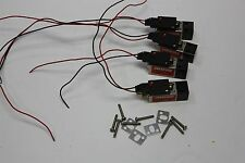Lot Of 4 Dynamco 24Vdc Solenoid Valves D1X346