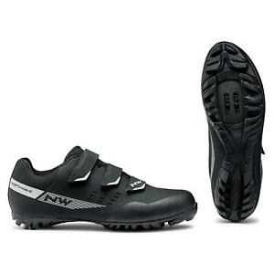 Northwave Tour Road Cycling Shoes In Black