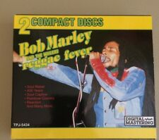 Reggae Fever by Marley, Bob