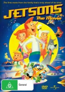 Jetsons The Movie : NEW DVD