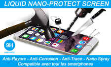 Nano Liquid Screen Protector Spray / Nano Liquide de protection d'écran Spray
