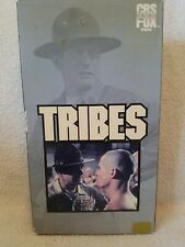 Tribes Vhs