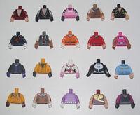 Lego ® Minifig Corps Torse + Bras + Main Series Batman Movie Choose Torso NEW