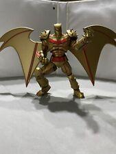 mcfarlane dc multiverse hellbat suit gold edition
