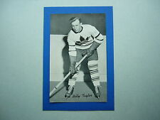 1934/43 BEEHIVE CORN SYRUP GROUP 1 HOCKEY PHOTO BILLY TAYLOR BEE HIVE SHARP!!