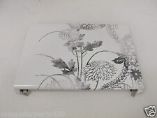 """Dell Inspiron 15 1555 LCD Back Cover Lid 15.6"""" Designer W855P 7CP9G (88)  Y528N"""