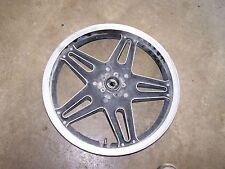 honda cm450c cm450 custom front rim wheel mag cm400c 1982 82 cm450a hondamatic