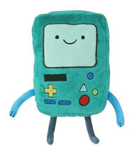 "ADVENTURE TIME BEEMO BMO - PLUSH DOLL 8"" NEW W/ TAGS - FAN FAVORITE!"