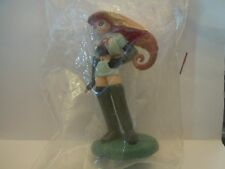 POKEMON TRAINER JESSE  RARE POKEMON ACTION FIGURE 3""