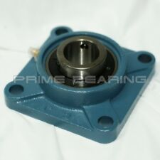 "High Quality!!  UCF213-40 2-1/2""  4-Bolt Flange Bearing"
