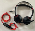 Poly Blackwire 5200 Series C5200 USB Monoaural Headset