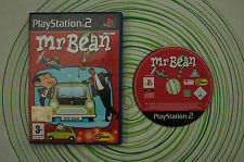 Mr bean ps2 pal