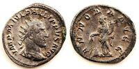 Imperio Romano-Filipo I. Antoniano. 244-247 d. C. Roma. MBC+/VF+. Plata 4,4 g.
