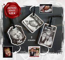 1 Schlüsselanhänger Acryl - Fotogravur - Geschenk - Gravur Foto - SONDERAKTION