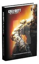 Call of Duty: Black Ops III Official Strategy Guide, Excellent Condition Book, P