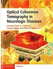 Optical Coherence Tomography in Neurologic Diseases, , Very Good condition, Book