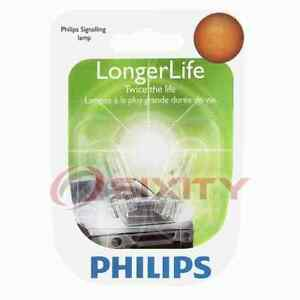 Philips Trunk Light Bulb for Porsche 718 Boxster 718 Cayman 911 Boxster st
