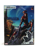 Spider-Man Variant Play Arts Kai Figure Limited Symbiote Edition Square Enix