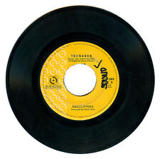 Philippines NAILCLIPPERS Teenager OPM 45 rpm Record
