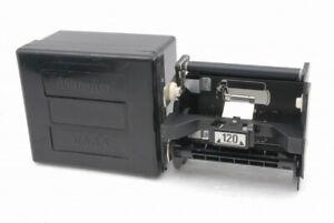 Mamiya 120 Roll Film Insert Magazine Cassette M645 *Y232