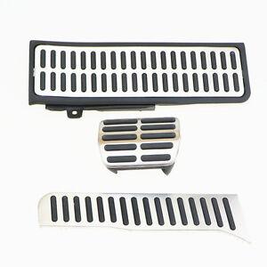 Stainless Steel pedal For Volkswagen VW Golf Jetta MK5 MK6 Rabbit EOS 1K0723131