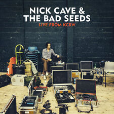 Nick Cave & The Bad Seeds - Live From KCRW (2LP Vinyle, Gatefold) 2013 BS006V