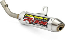 Pro Circuit R304 Shorty Exhaust Silencer Muffler For KTM 65 SX 2016 1151665
