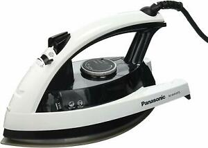 Panasonic NI-W410TS 220 Volt Multi Directional Iron For Export Overseas Use