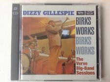 Dizzy Gillespie - Birks Works - The Verve Big-Band Sessions.